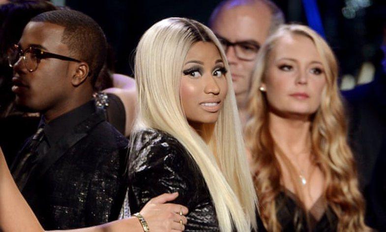 Pse Nicki Minaj po flet për Met Gala, vaksinat dhe testikujt e fryrë