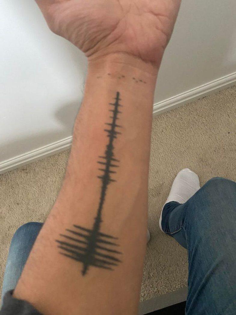 Kuptimet pas këtyre 10+ tatuazheve ose do t'ju përlotin!