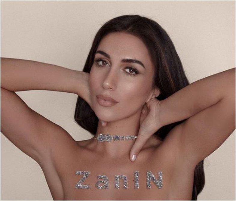 Njësoj dhe ndryshe: Elhaida Dani prezanton albumin 'Zanin'