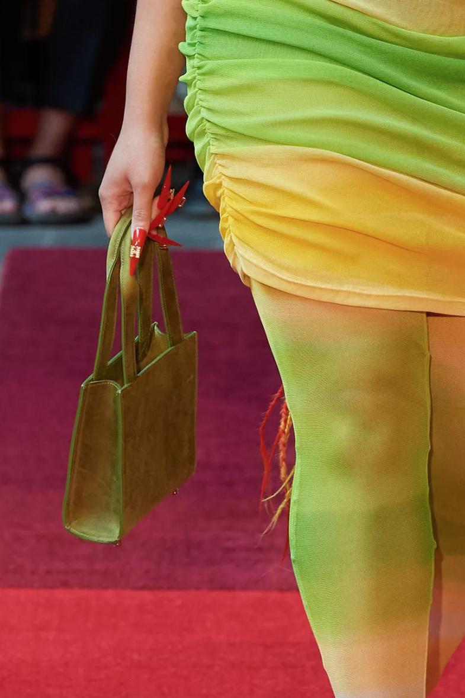 Modelet trend të çantave për vitin 2022 janë disi të