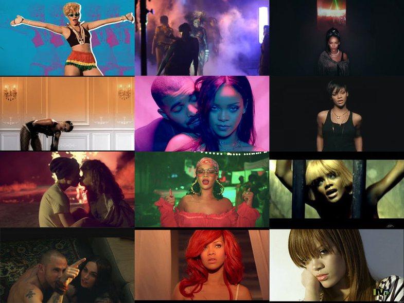 Deklarata e fundit e Rihanna-s për këngë të reja, po i