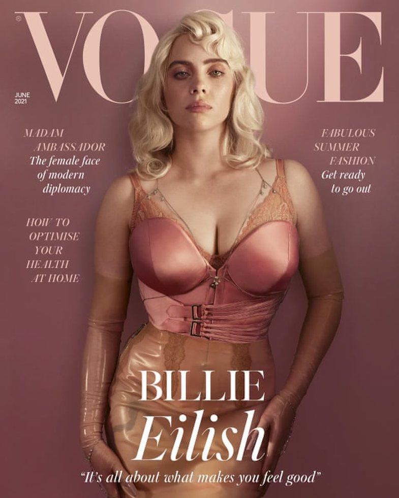 Pse Billie Eilish humbi 100,000 ndjekës