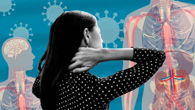 'Covidi i zgjatur': Simptomat më të shpeshta dhe kush
