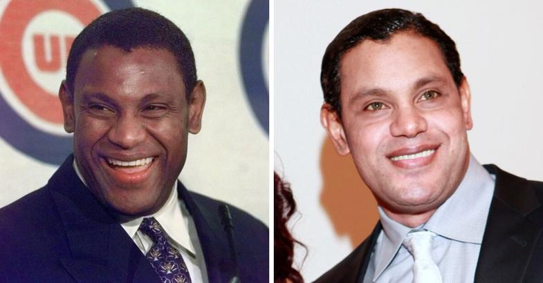 Si ka ndryshuar ngjyra e lëkurës së ish-sportistit Sammy Sosa [?]