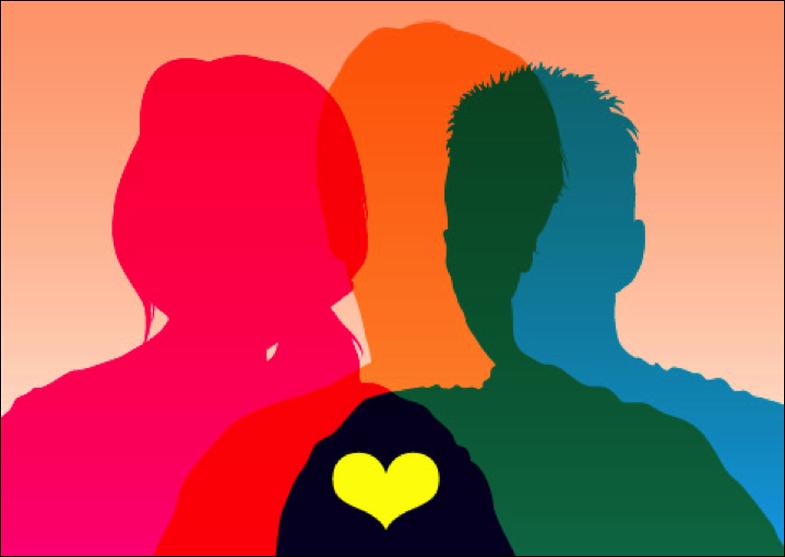 Test: Zbulo a je vërtet për lidhje monogame