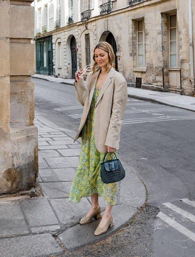 9 veshje të thjeshta të stinës, që do dukeshin perfekt