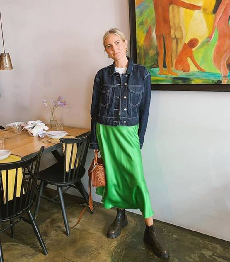 10 veshje që mund t'i vishni në çdo vjeshtë