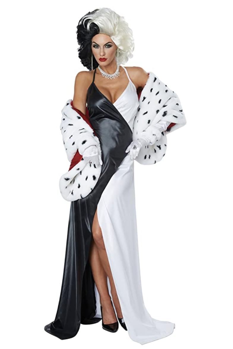 Ca ide kostumesh ~super seksi~ për t'i veshur këtë