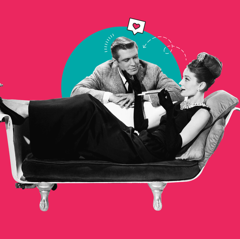 20+ pyetje personale, por të pranueshme, për ta çuar flirtimin